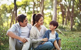 【爸媽必修課】做出選擇給出目標 孩子自然向上