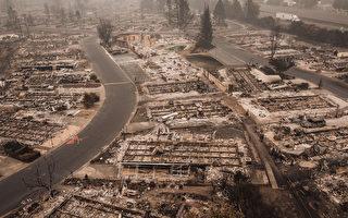 空巢老人与消防员获益 加州19号提案通过