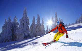 安省北部滑雪场9日开放 游客须持身份证件