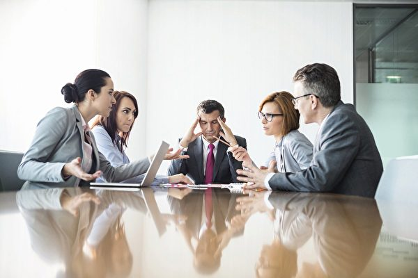 职场小秘方:创造力让沟通更有效率
