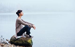 1个呼吸减压法 养心护肺 几分钟缓解焦虑