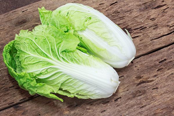 大白菜防癌、解毒又助消化 挑选留意1重点