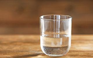 水為「百藥之王」,怎樣喝水才養生?(Shutterstock)