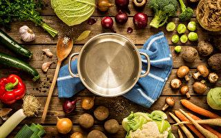 天气变凉了 5道秋冬暖胃异国食谱