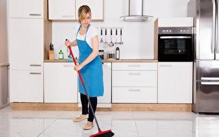 做家务事 是一件头痛的事?