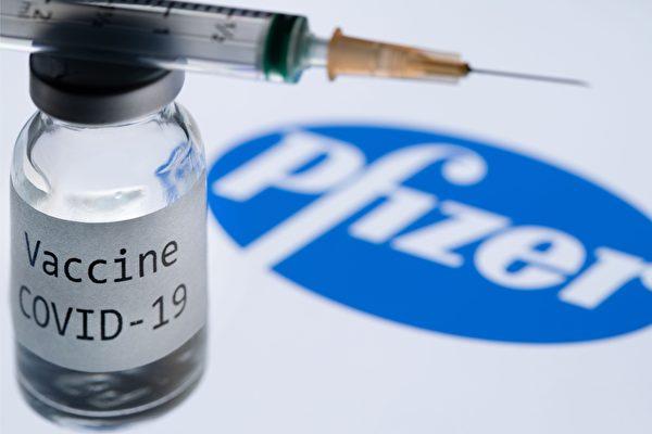 輝瑞:COVID-19疫苗對5至11歲兒童安全有效