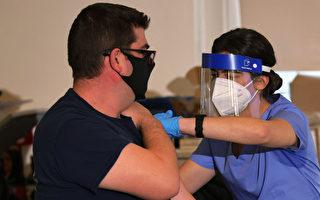 接種疫苗8天後  護士被檢測病毒陽性