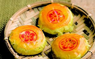 老师傅的特色手艺:咖喱酥饼