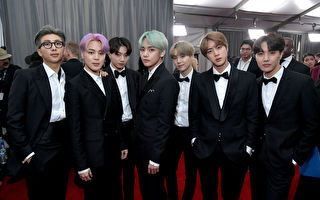 BTS奪2020推特K-POP榜冠軍 包攬十大歌曲6名