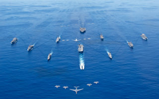 【2020盤點】美軍加大印太戰備部署(三)