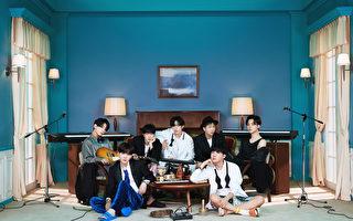 BTS摘告示牌年末榜7榜冠軍 首奪團體榜第一