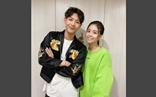 宋芸樺首開YT頻道 連晨翔獻頻道處女秀
