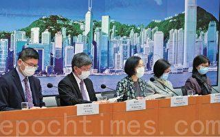 香港新例禁完成强制检测前外出