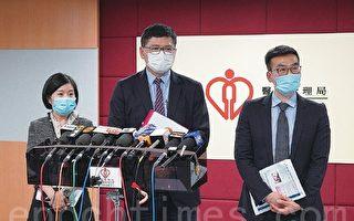 聯合醫院再多六人確診 病格水龍頭樣本檢出病毒