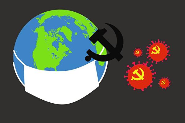 楊威:川普政府釋疫情追責信號嚇壞中共