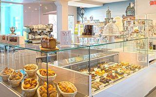 蒙特利尔著名经典法式风情蛋糕店