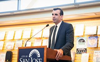 聖荷西市長李卡多公開道歉 自認違反防疫指南
