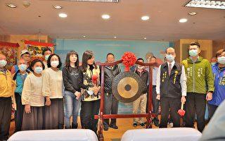 悅樂軒南管交加戲 林口子弟戲文化節開演