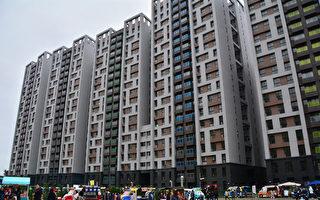 蔡英文:明年全国社宅估50案建1万5000户