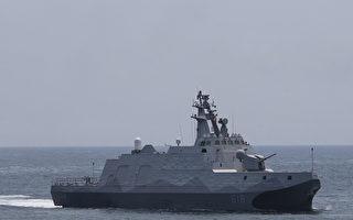 因應敵情上升 國軍沱江級艦提前2023年完成6艘