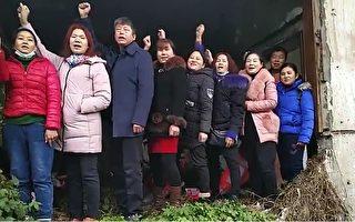 世界人权日 重庆公民呼吁:要人权、要自由