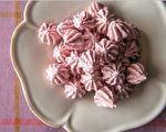 微波炉烤草莓脆饼 在家DIY很简单