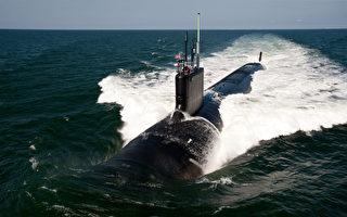 世界各國的主力戰艦 核動力攻擊型潛艇