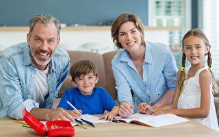 在家學習——如何豐富孩子的教育