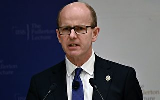 英國情報主管:中共是英國的最大威脅