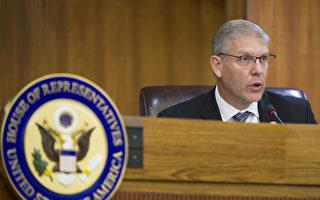 喬州聯邦眾議員籲對投票機進行取證分析