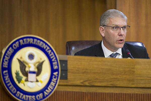 乔州联邦众议员吁对投票机进行取证分析