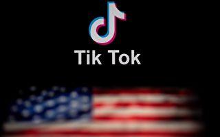 美参众议员重提立法 政府设备禁用TikTok