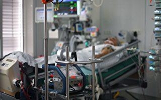 德国奇特数据:疫亡者猛增 整体死亡率持平