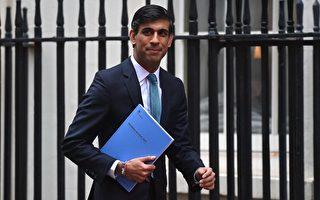 英国政府开销复查 预计经济缩水11%