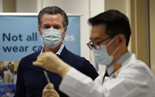 全美第二例 加州现英国变种病毒病例