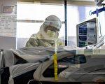 南加ICU空床率为0% 纽森宣布居家令再延
