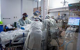 加州超过212万人确诊 医疗系统暂停非紧急手术