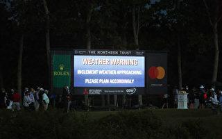 新英格蘭12月份天氣或溫暖潮濕