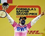 F1第16站:梅奔闹乌龙葬送好局 佩雷兹夺首冠