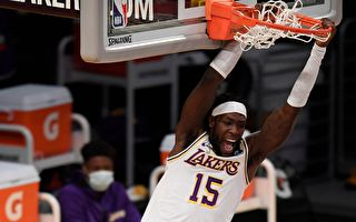 NBA季前賽:湖人擊沉快船 勇士險勝掘金