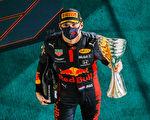 F1赛季落幕 红牛车手维斯塔潘收官站夺冠