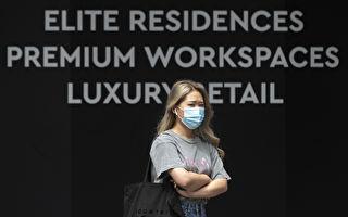 悉尼北海滩疫情已传入维州 一返家居民染疫