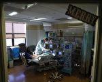 6周内确诊人数破百万 加州逾2百万人染疫