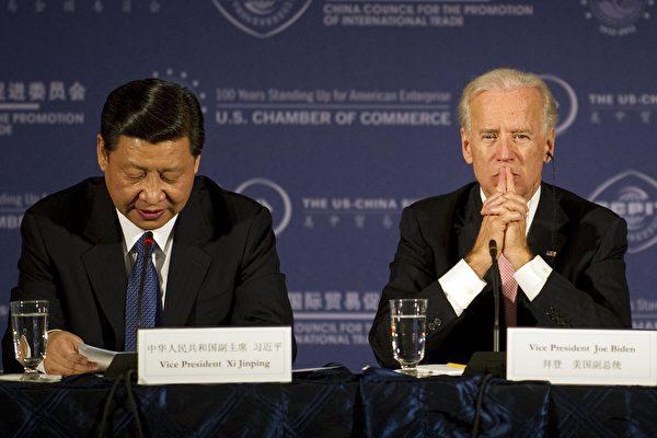 楊威:形勢大不妙 中共外交部又蔫了