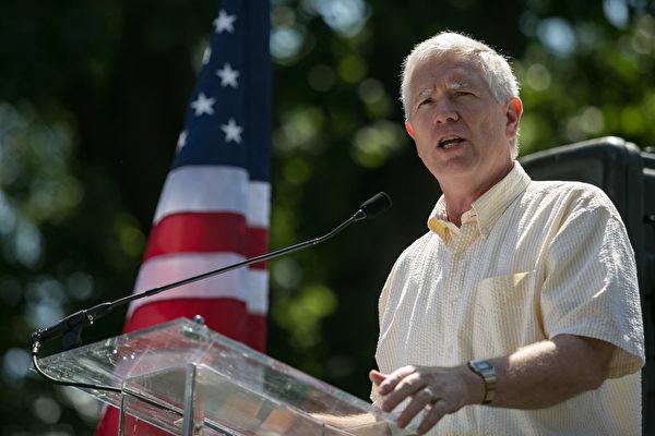 布魯克斯:很多眾議員1月6日挑戰選舉人團