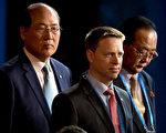 博明批歐洲領導人急於完成中歐投資協定