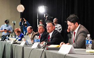 亞利桑那州議員擬提決議 阻選舉人投票