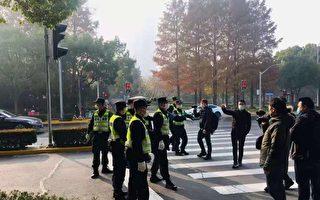 武汉公民记者张展因报导疫情 遭重判四年