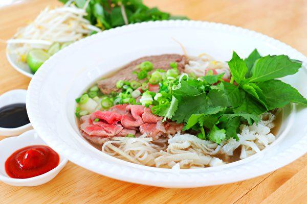 【美食天堂】越南牛肉河粉做法~太讚了!