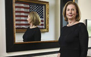 美最高法院駁回鮑威爾挑戰大選結果訴訟